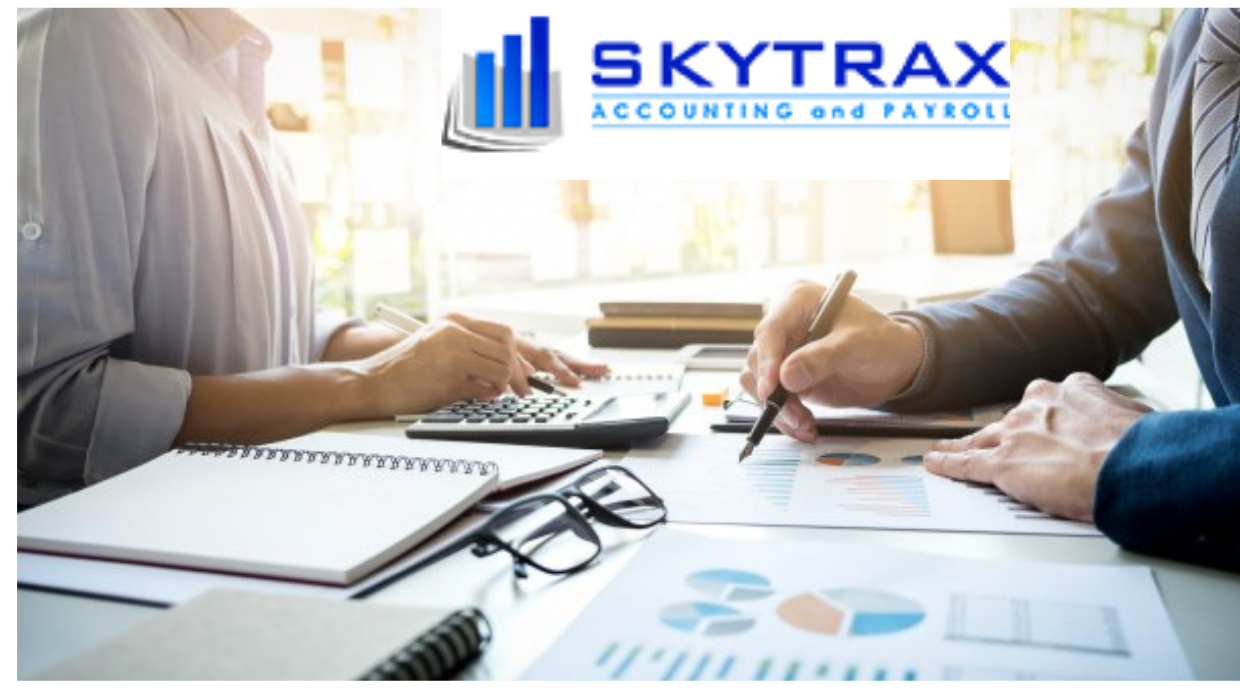 4 Reasons We Discuss More Than Bookkeeping Services